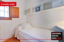 Seasonal rental Ibiza - KM3 15