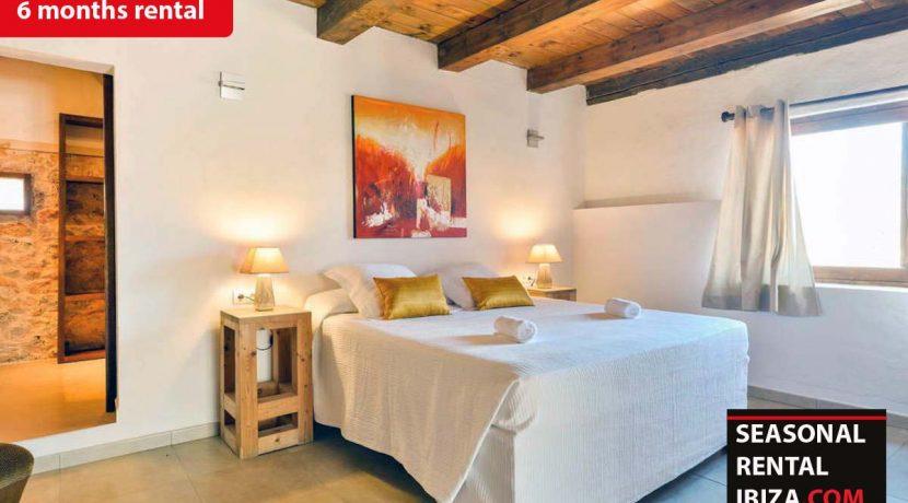 Seasonal rental Ibiza - KM3 16