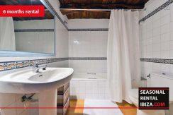 Seasonal rental Ibiza - KM3 17