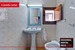Seasonal rental Ibiza - KM3 18