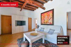 Seasonal rental Ibiza - KM3 19
