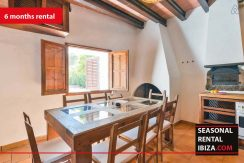 Seasonal rental Ibiza - KM3 2