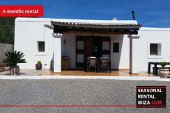 Seasonal rental Ibiza - KM3 20