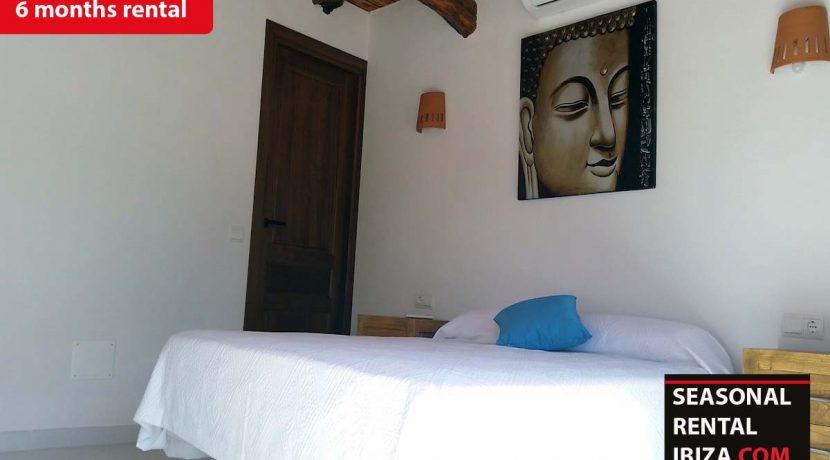 Seasonal rental Ibiza - KM3 21