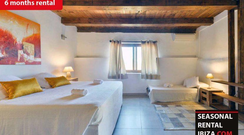 Seasonal rental Ibiza - KM3 23