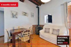 Seasonal rental Ibiza - KM3 24