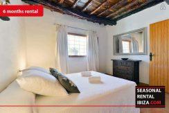 Seasonal rental Ibiza - KM3 25