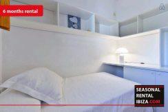 Seasonal rental Ibiza - KM3 26