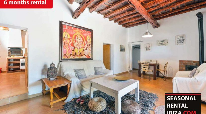 Seasonal rental Ibiza - KM3 27