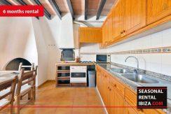 Seasonal rental Ibiza - KM3 28