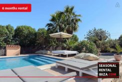 Seasonal rental Ibiza - KM3 3