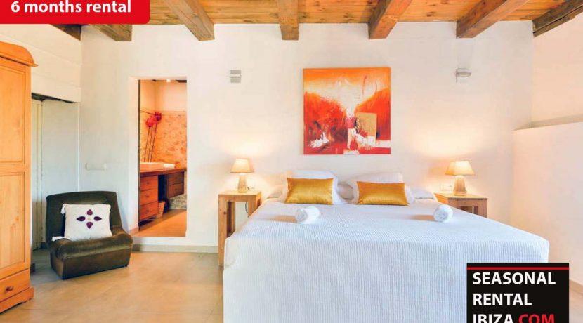 Seasonal rental Ibiza - KM3 30