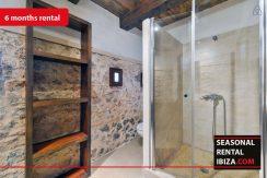 Seasonal rental Ibiza - KM3 4
