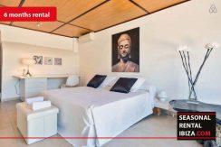 Seasonal rental Ibiza - KM3 5
