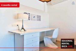 Seasonal rental Ibiza - KM3 6