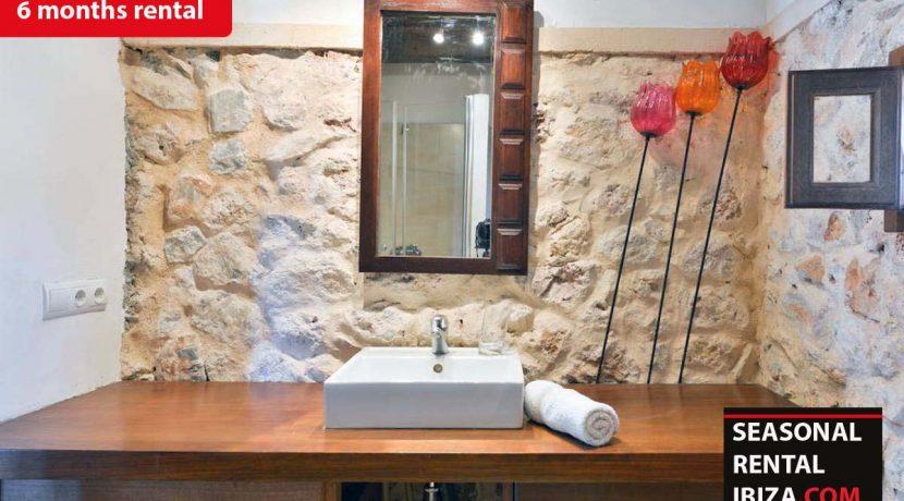 Seasonal rental Ibiza - KM3 7