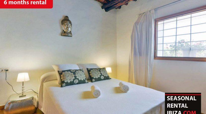 Seasonal rental Ibiza - KM3 9