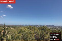 Seasonal rental Ibiza Villa Amnesia 11