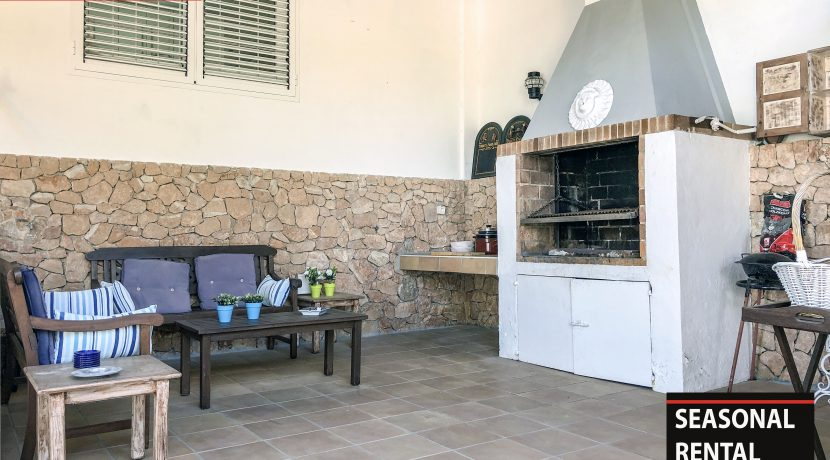 Seasonal rental Ibiza Villa Amnesia 13