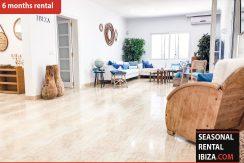 Seasonal rental Ibiza Villa Amnesia 14