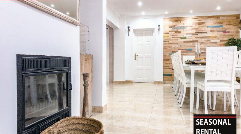 Seasonal rental Ibiza Villa Amnesia 15