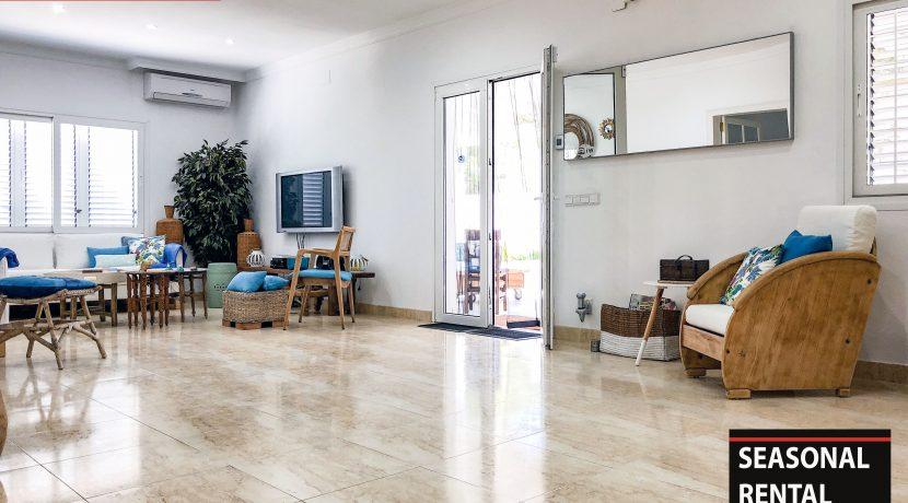 Seasonal rental Ibiza Villa Amnesia 16