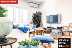 Seasonal rental Ibiza Villa Amnesia 20