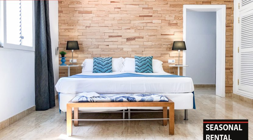 Seasonal rental Ibiza Villa Amnesia 21