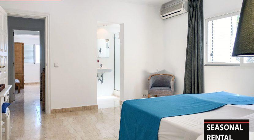 Seasonal rental Ibiza Villa Amnesia 22