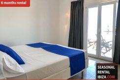 Seasonal rental Ibiza Villa Amnesia 26