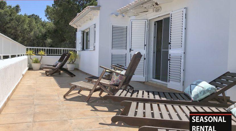 Seasonal rental Ibiza Villa Amnesia 27