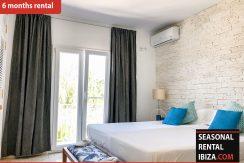 Seasonal rental Ibiza Villa Amnesia 28