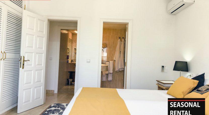Seasonal rental Ibiza Villa Amnesia 29