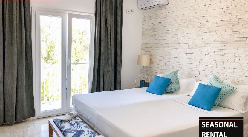 Seasonal rental Ibiza Villa Amnesia 30