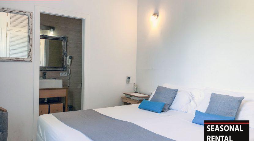 Seasonal rental Ibiza Villa Amnesia 32