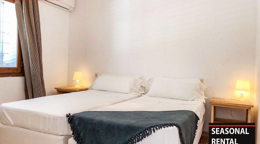 Seasonal rental Ibiza Villa Amnesia 36