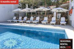 Seasonal rental Ibiza Villa Amnesia 6
