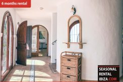 Seasonal rental Ibiza - Villa Tarida 10