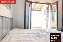 Seasonal rental Ibiza - Villa Tarida 16