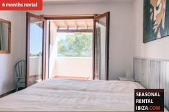 Seasonal rental Ibiza - Villa Tarida 19