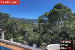Seasonal rental Ibiza - Villa Tarida 20