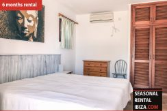 Seasonal rental Ibiza - Villa Tarida 21