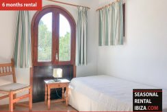 Seasonal rental Ibiza - Villa Tarida 22