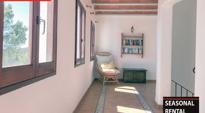 Seasonal rental Ibiza - Villa Tarida 23