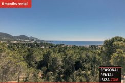 Seasonal rental Ibiza - Villa Tarida 24