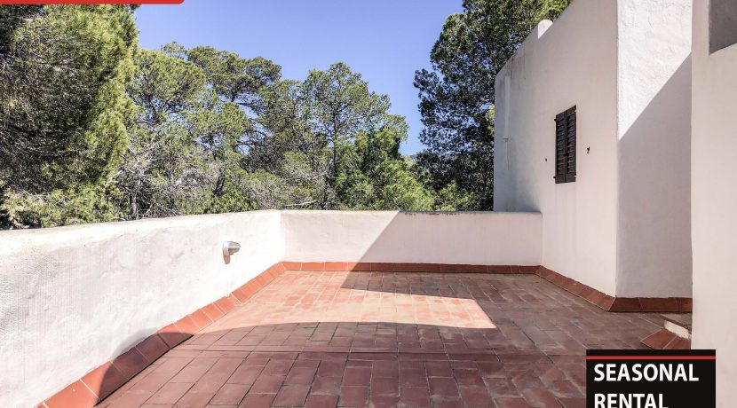Seasonal rental Ibiza - Villa Tarida 25