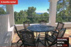 Seasonal rental Ibiza - Villa Tarida 4