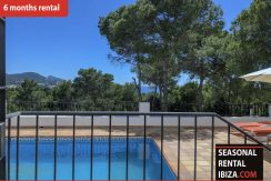 Seasonal rental Ibiza - Villa Tarida 6