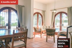 Seasonal rental Ibiza - Villa Tarida 7