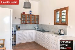 Seasonal rental Ibiza - Villa Tarida 9